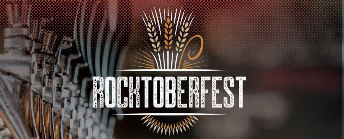 rocktoberfest headlline