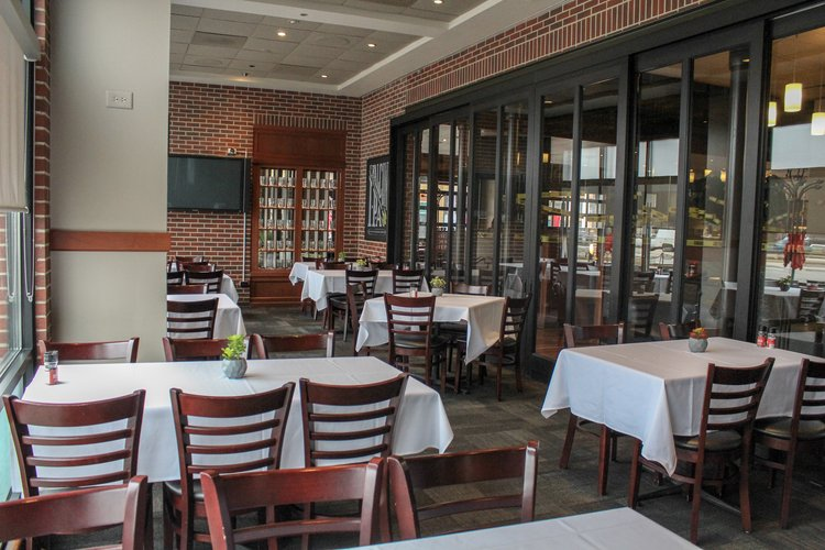 Book A Private Event In Bolingbrook Rock Bottom Restaurant